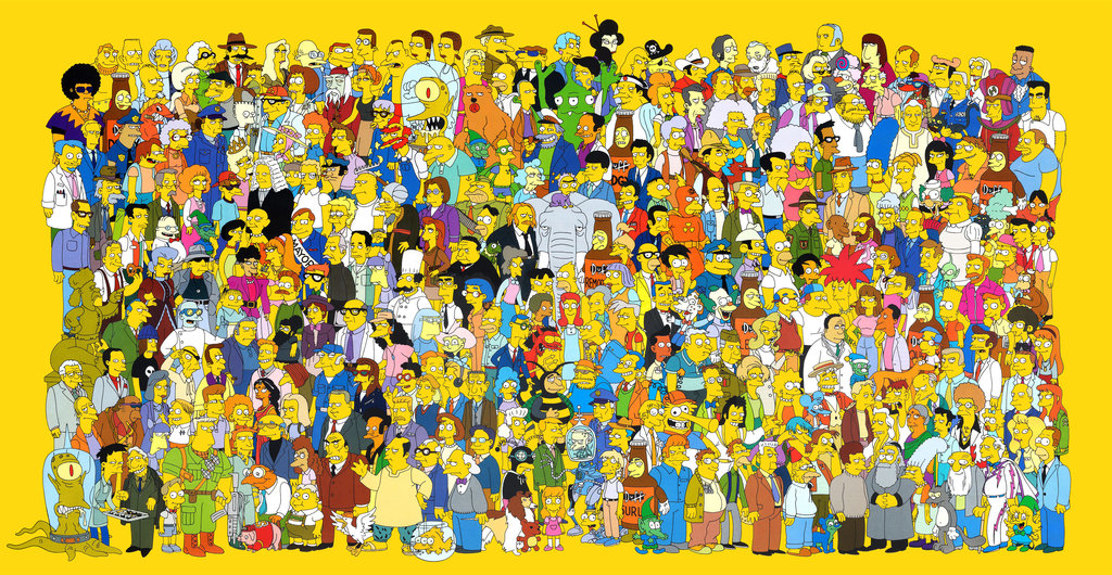 Ultimate Simpsons Trivia