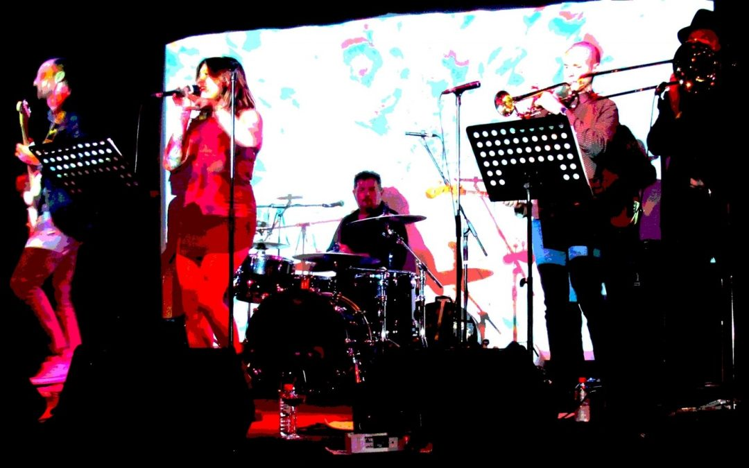 The Citizens of SoulCo – 6 piece soul band