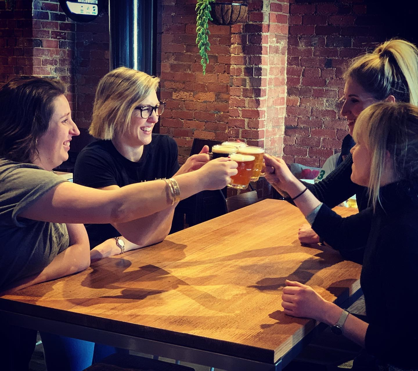 GIRLS DON'T LIKE BEER: SAT 17 AUG 3-5PM