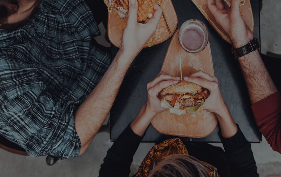 BURGER + BEER $20 EVERY SATURDAY, MIDDAY TIL MIDNIGHT